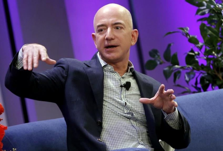 Saudi has nothing to do with Bezos-AMI clash, says state of foreign affairs