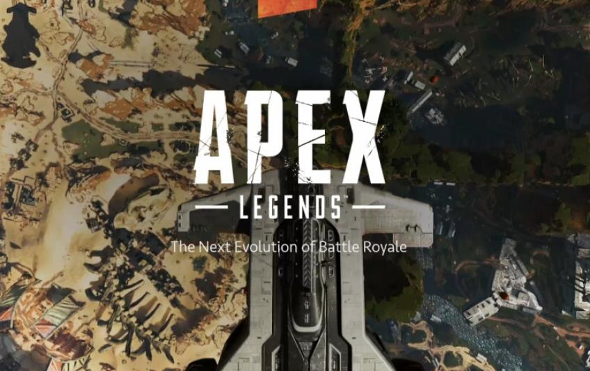 EA's 'Apex Legends' outstrips 'Fortnite' with 25 million signups in a week