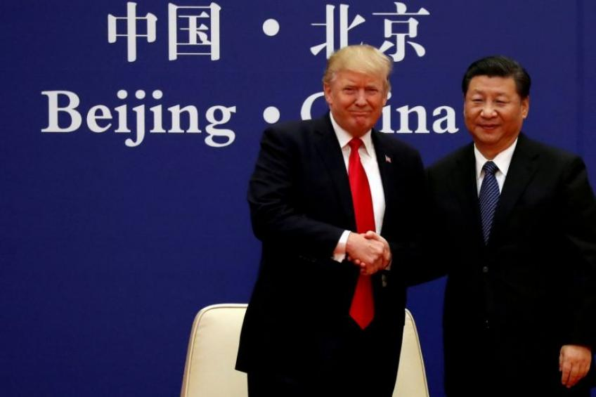 Trump & Xi expected to meet 'Sometime in March': USDA