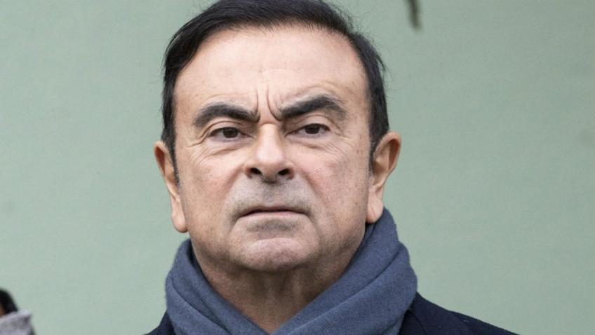 Renault scraps Ghosn's €30 million on government backing
