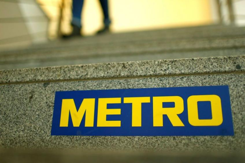 Alibaba to purchase stakes at China operation of German Metro