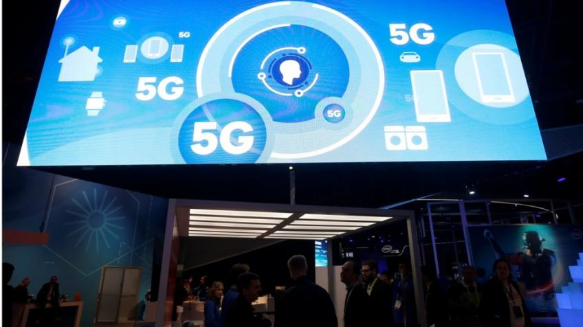 5G race could cost China trillions, if technology stays shackled
