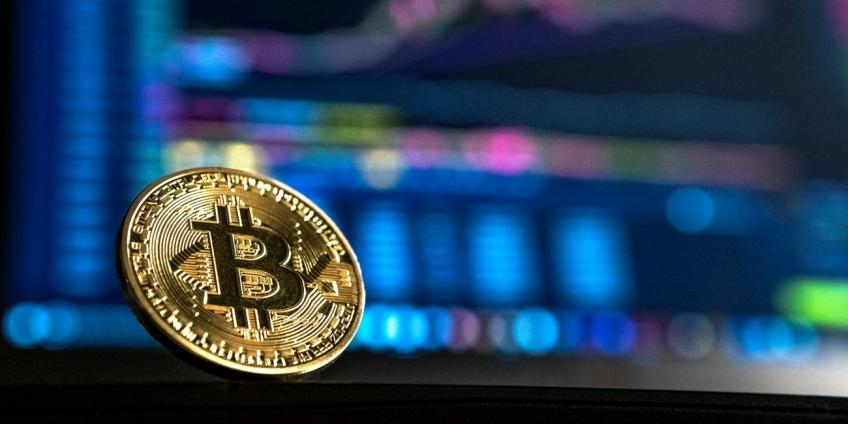 Cryptocurrency suffers a jolt, $18 billion market value wiped out