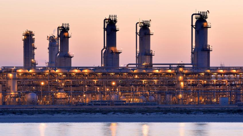 Saudi Aramco in discussions on further Indian investments
