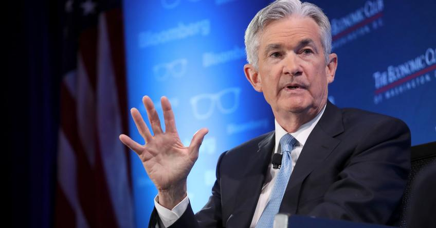 Fed plans to be 'patient' in rate hikes