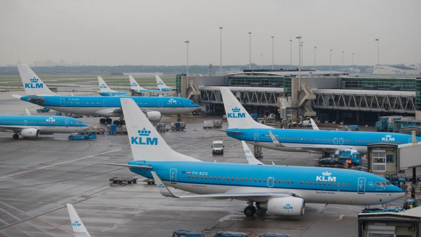 Airline alliance: France, Netherlands to cooperate to improve Air France-KLM pact