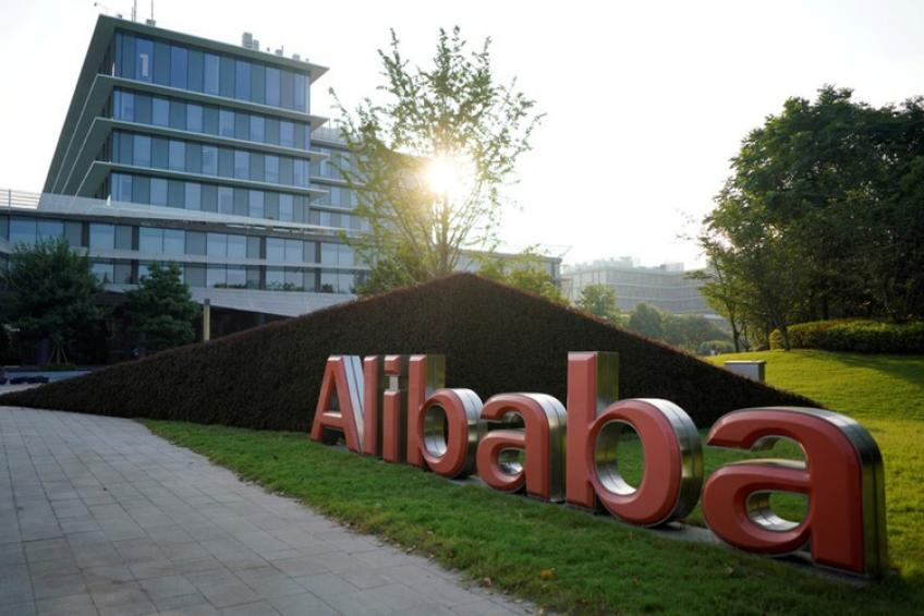 Alibaba and Office Depot tie up to tap small & medium businesses