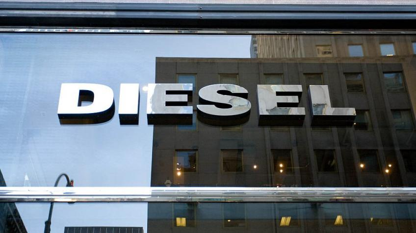 Jeans maker Diesel USA files for bankruptcy protection