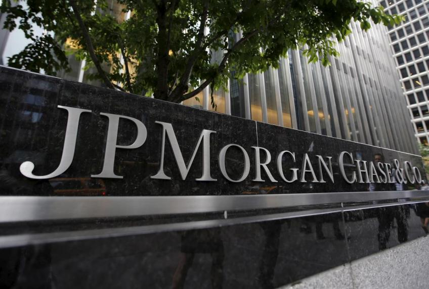JPMorgan backs away from private prison funding