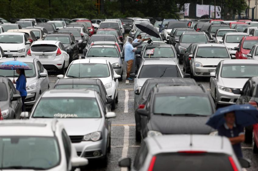 Brazil's Sao Paulo state to offer tax breaks to automakers
