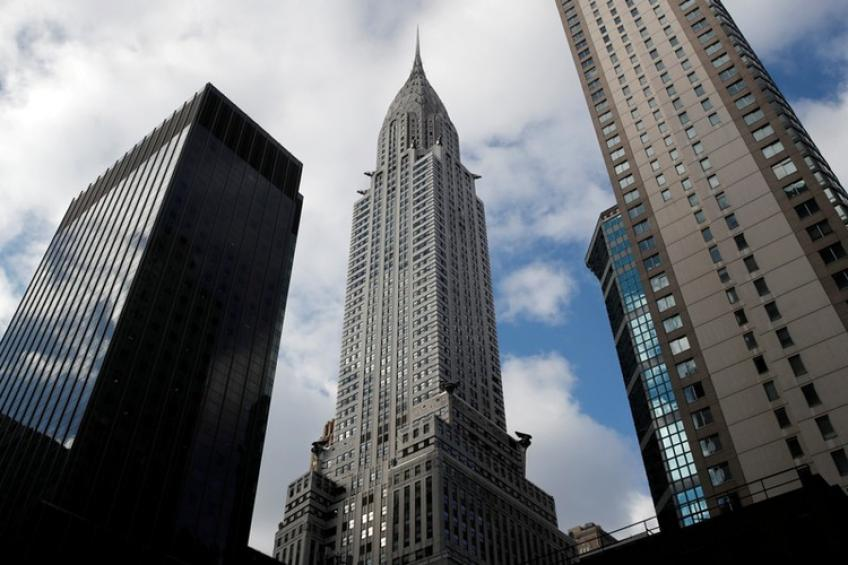 Austrian Signa teams up with RFR to purchase New York's Chrysler building