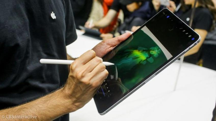 Apple Pencil 2 charging tech too expensive for new iPad