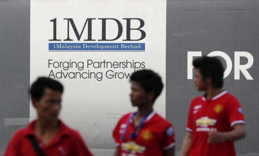 Malaysia Summons two Goldman Sachs units ahead of 1MDB case