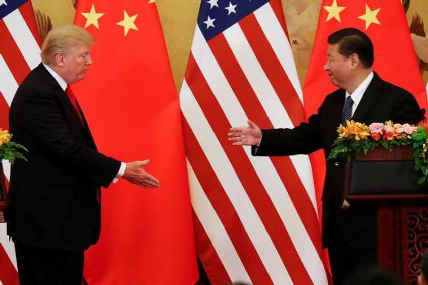 Lighthizer, Mnuchin to travel to China for trade talks