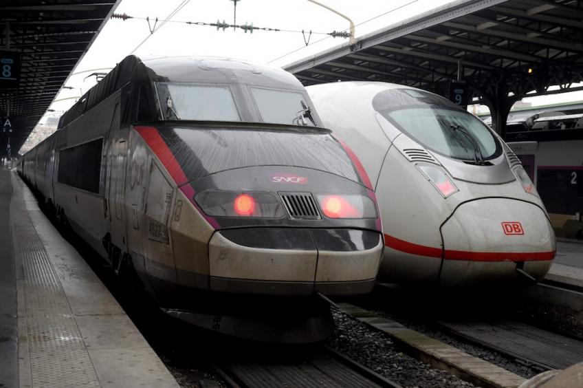 Germany to inject more money into Deutsche Bahn rail network