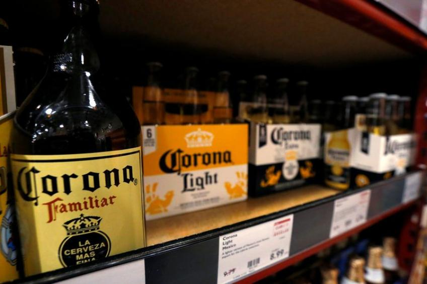 Corona-maker Constellation to sell about 30 brands in a $1.7 bn deal