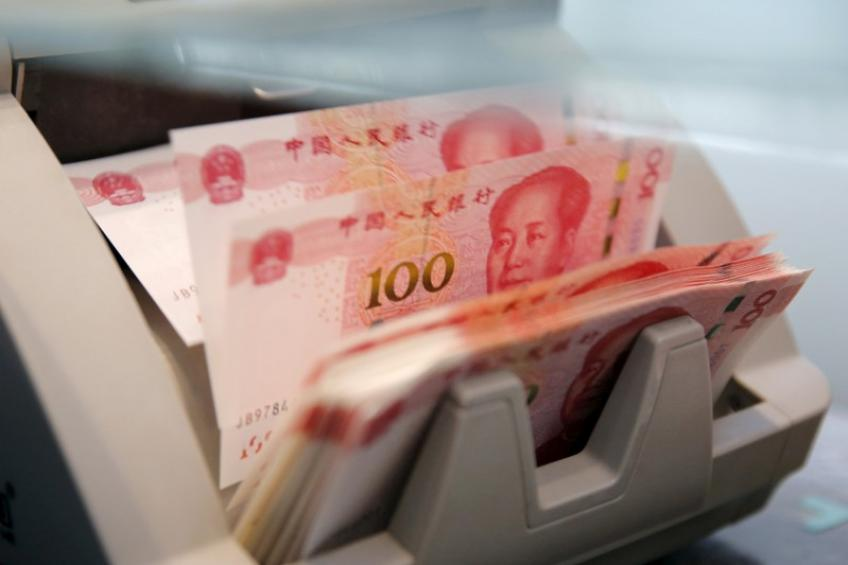 China to slash bank reserves to help small businesses