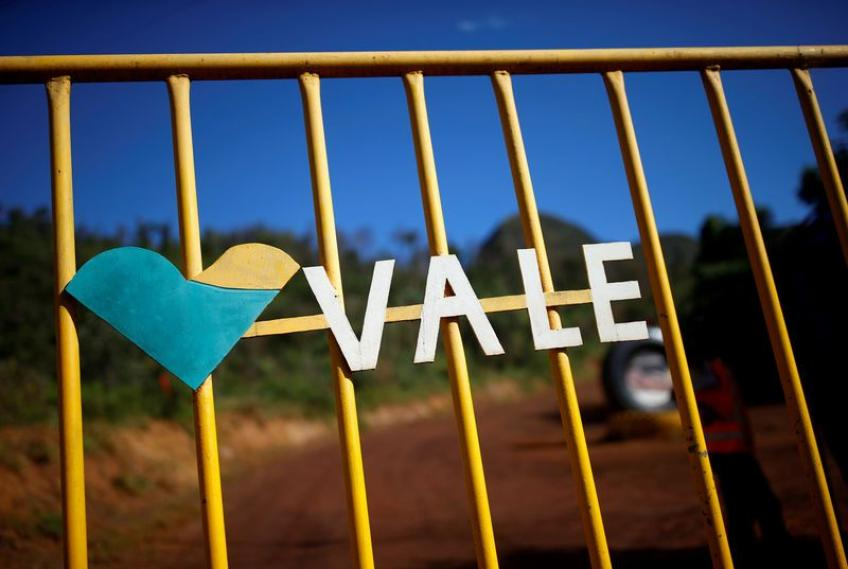 Brazil to file criminal charge against iron ore miner Vale on dam collapse