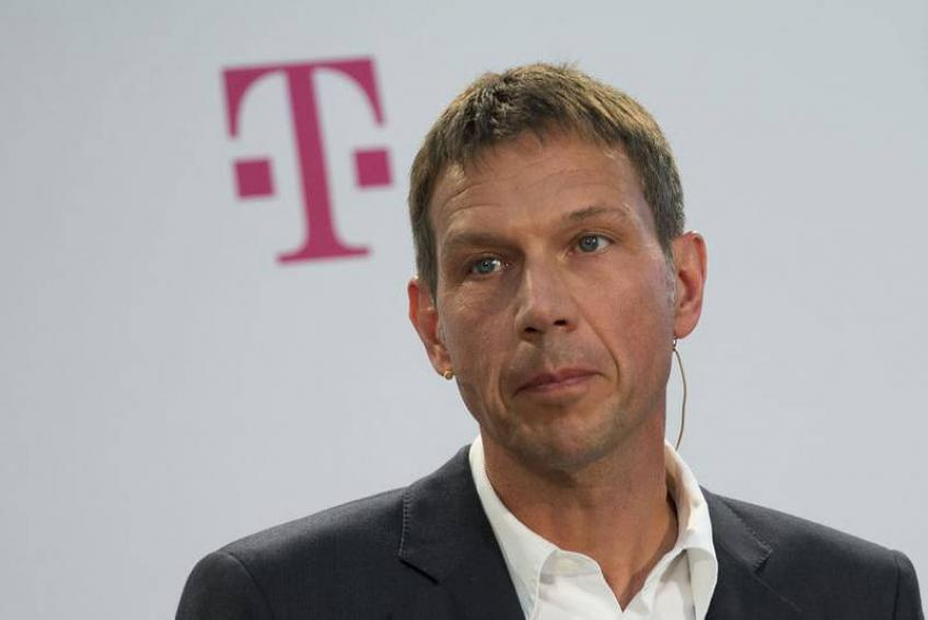 Airbus names former Deutsche Telekom boss as next Chair