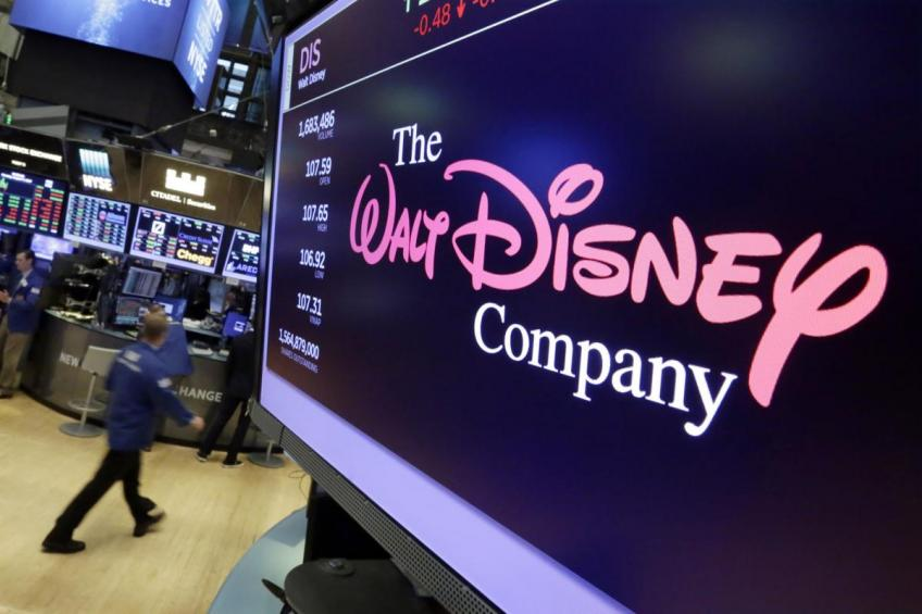 Disney share hits all-time-high on streaming plans, Netflix nudged lower