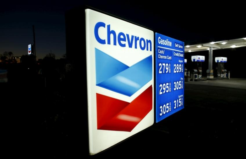 Chevron to purchase Anadarko for $33 billion as a shale, LNG push