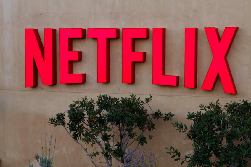 Netflix forecast disappoints, as streaming competitions rise