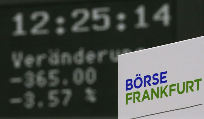 European shares heave on strong earnings, US GDP