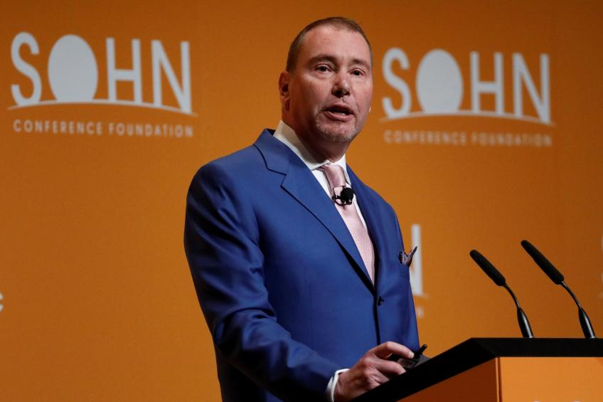 New Trump tariff on China likely, says DoubleLine's Gundlach