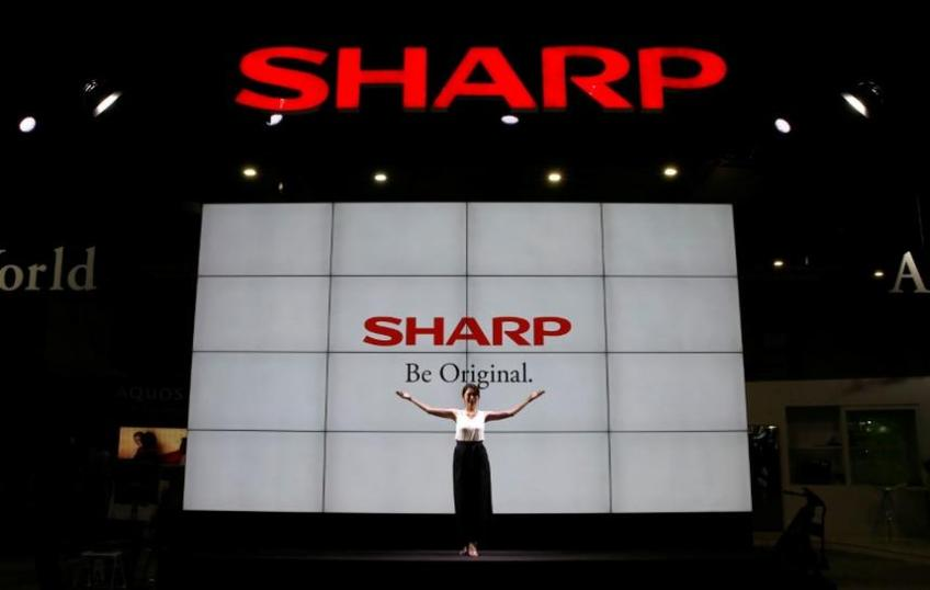 Japan's Sharp to return to US TV market, regains brand license