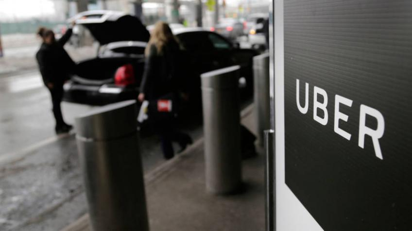 Uber to price blockbuster IPO on Friday amid gray market backdrop