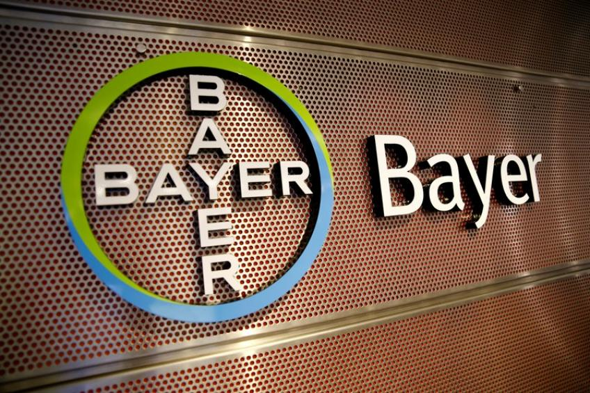 Bayer hires law firm to probe Monsanto stakeholder file issue