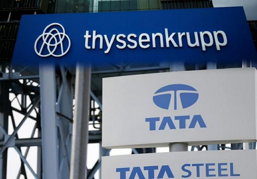 Germany's Thyssenkrupp to seek new steel merger after casting Tata aside