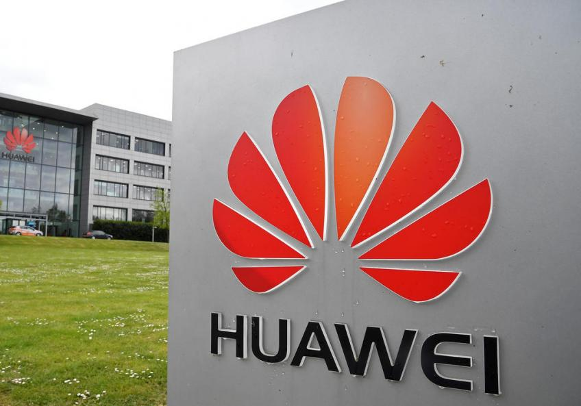 Huawei wishes to sign 'no-spy' pacts with governments: Chairman