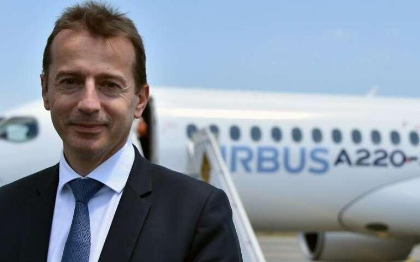 All aircraft maker to suffer from ''lose-lose' trade war: Airbus CEO