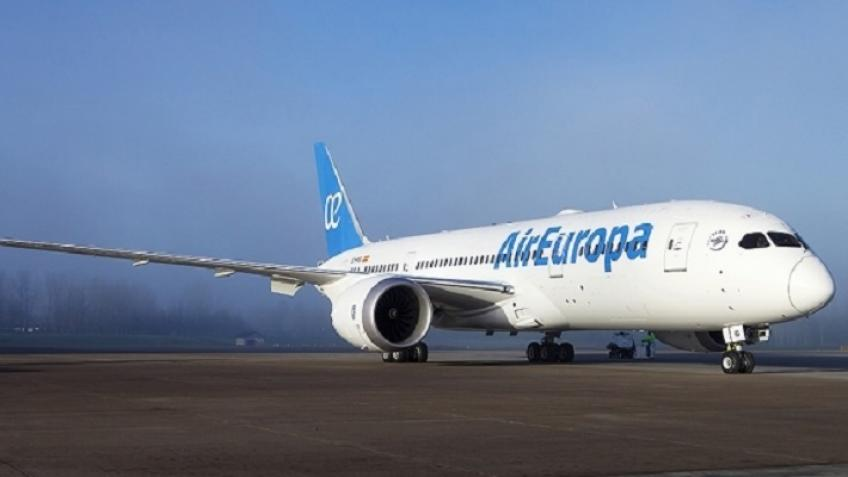 Spain's Globalia to launch new air carrier in Brazil
