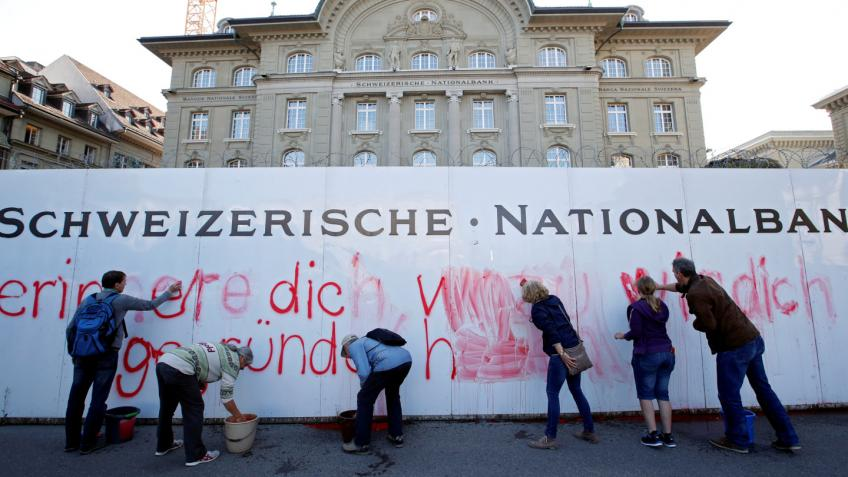 Swiss voters approve tax and pension reform