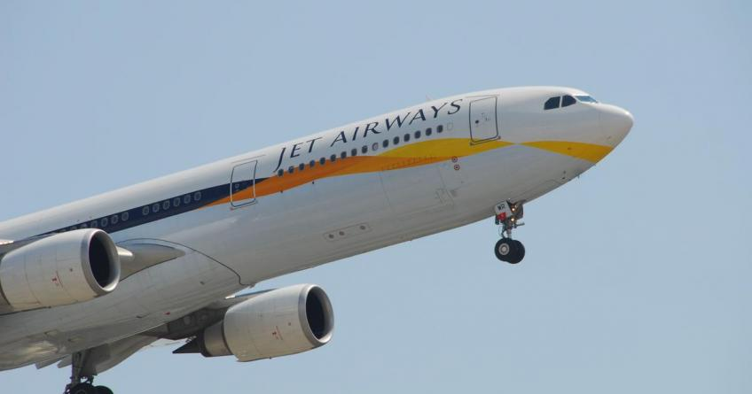 Hinduja Group announces intention to invest in Jet Airways