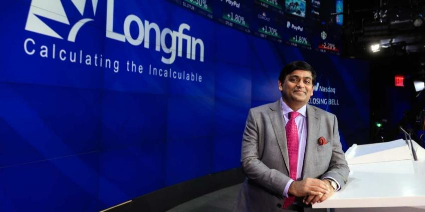 US charges ex-CEO of Crypto company Longfin $66 million in fraud