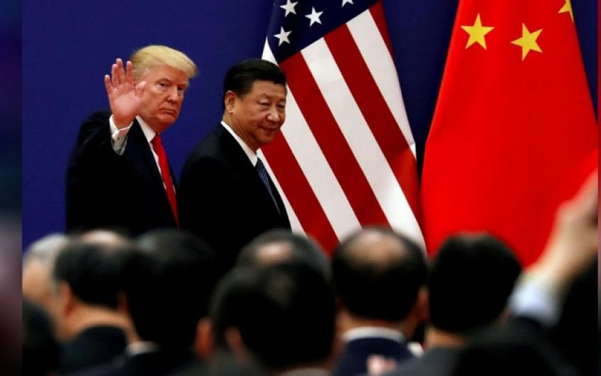 Trump to snap more tariffs on China after G20 meetings