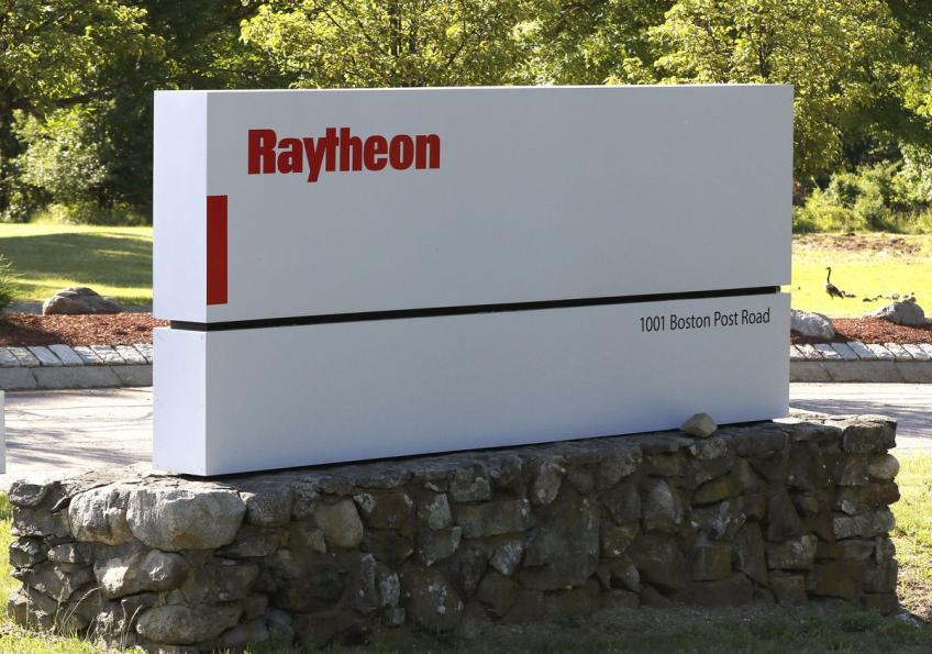 United Tech., Raytheon merger could hurt market competition, says Trump