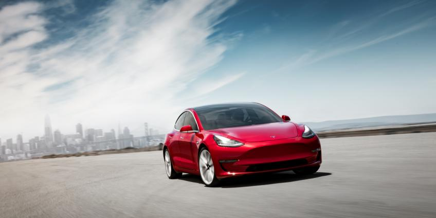 Tesla serious about a record 2nd quarter to return back to profitability
