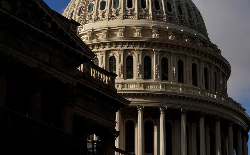 US Government posts all-time-high $208 billion budget deficits in May