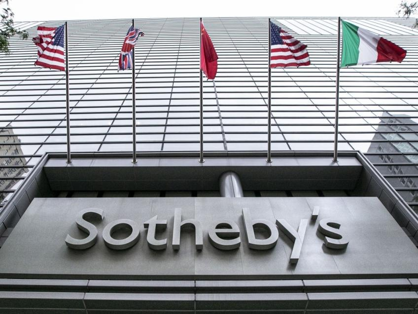 Billionaire Patrick Drahi's Altice snatches Sotheby's at $3.7bn buyout deal