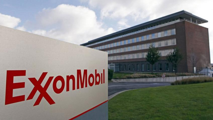 Exxon Mobil seeks bidders for Norwegian offshore assets