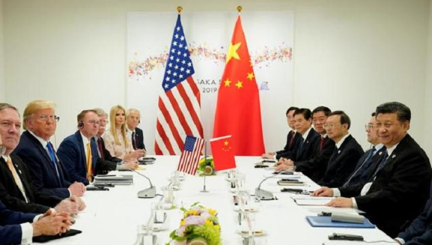 Beijing cautions of long-road ahead of a US deal after ice-breaking talks