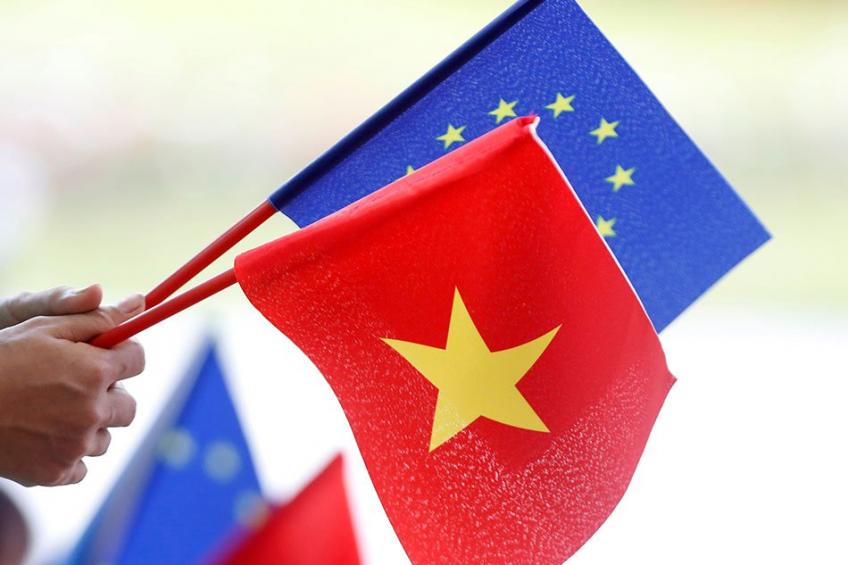 Vietnam, EU sign landmark free trade treaty