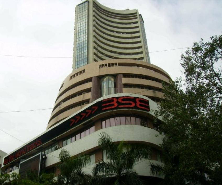 Indian stock markets surge, emulate Asian stock market trends