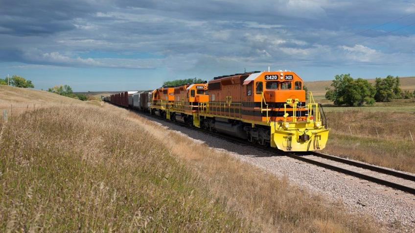 Brookfield, GIC to buy freight rail operator Genesee & Wyoming for $6.4 bn