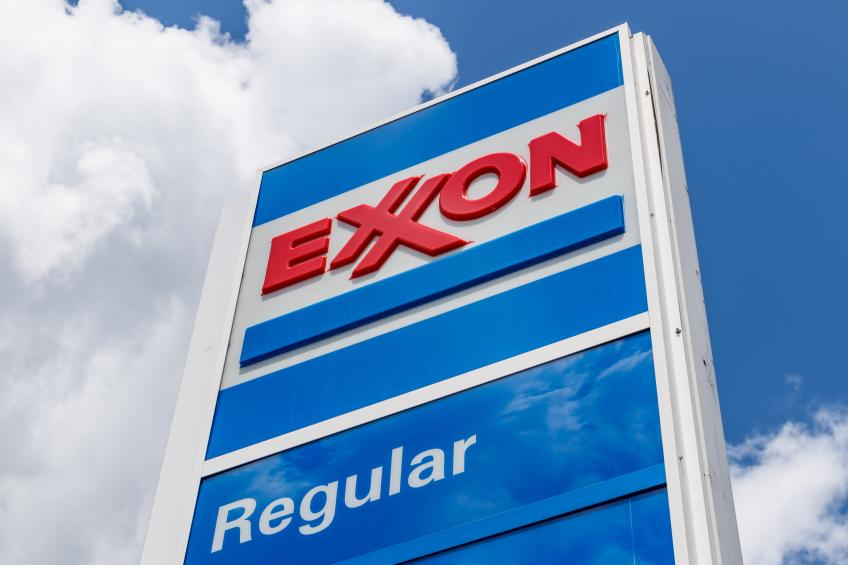Exxon quarterly profit growth flatlines amid weaker Natural Gas price