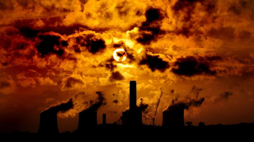 Climate Change May Chastise US economy US government report says